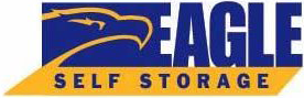 Eagle Self Storage Wyoming Logo